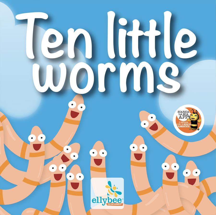 coop ten little worms
