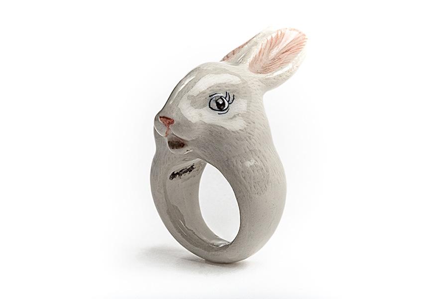 l'anello coniglio copia